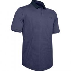 Pánske tričko s golierikom Under Armour Iso-Chill Gradient Polo E4220