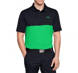 Pánske tričko s golierikom Under Armour Performance Polo 2.0 Colorblock E4227