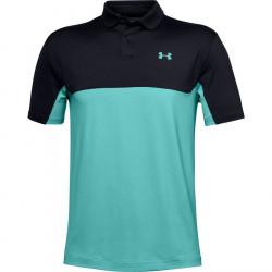 Pánske tričko s golierikom Under Armour Performance Polo 2.0 Colorblock E4228