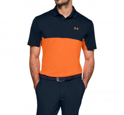Pánske tričko s golierikom Under Armour Performance Polo 2.0 Colorblock E4229
