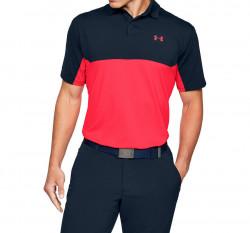 Pánske tričko s golierikom Under Armour Performance Polo 2.0 Colorblock E4230