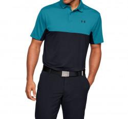 Pánske tričko s golierikom Under Armour Performance Polo 2.0 Colorblock E4232