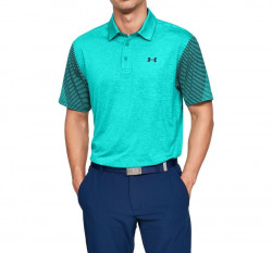 Pánske tričko s golierikom Under Armour Playoff Polo 2.0 E3679