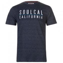 Pánske tričko SoulCal H5211