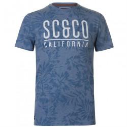 Pánske tričko SoulCal H5213
