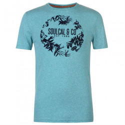Pánske tričko SoulCal H5274