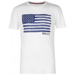 Pánske tričko SoulCal H5276