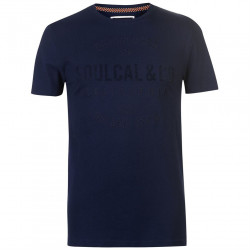 Pánske tričko SoulCal H5280