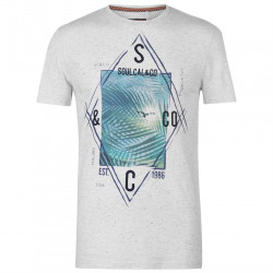 Pánske tričko SoulCal H5295
