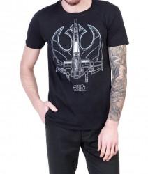 Pánske tričko Star Wars L1365