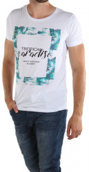 Pánske tričko Sublevel X9419
