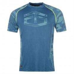 Pánske tričko TAPOUT H3301