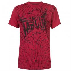 Pánske tričko TAPOUT H8483