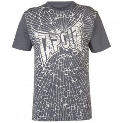 Pánske tričko TAPOUT H8485