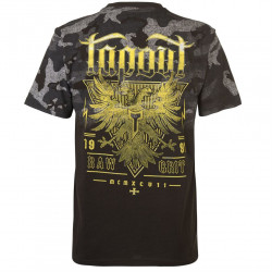 Pánske tričko TAPOUT H8863 #1