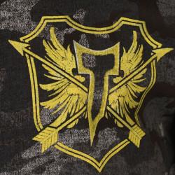 Pánske tričko TAPOUT H8863 #2