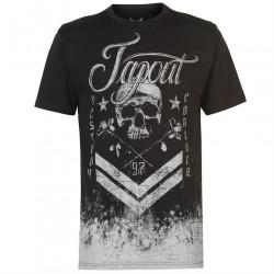 Pánske tričko TAPOUT H8864