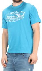 Pánske tričko Timberland X2550