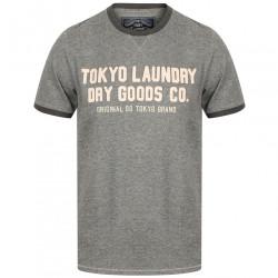 Pánske tričko Tokyo Laundry D1764