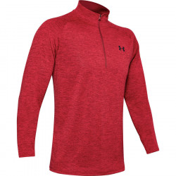 Pánske tričko Under Armour Tech 2. 1/2 Zip E3954