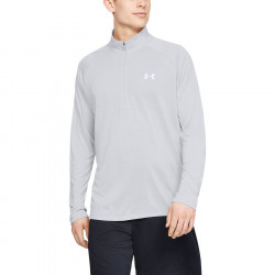 Pánske tričko Under Armour Tech 2. 1/2 Zip E3960