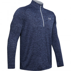 Pánske tričko Under Armour Tech 2. 1/2 Zip E3961