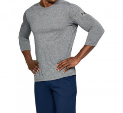 Pánske tričko Under Armour Threadborne Utility T Nov E2869