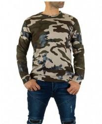 Pánske tričko Uniplay Q1402