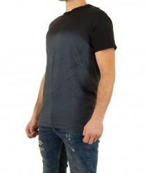 Pánske tričko Uniplay Q1407