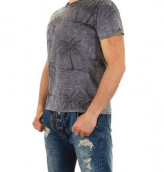 Pánske tričko Y.Two Jeans Q3870