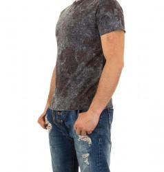 Pánske tričko Y.Two Jeans Q3871 #1