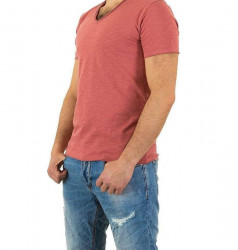 Pánske tričko Y.Two Jeans Q3872