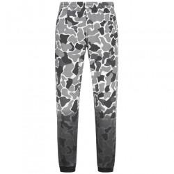 Pánske voĺnočasové nohavice Adidas D1390