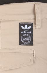 Pánske voĺnočasové nohavice Adidas W2371 #2