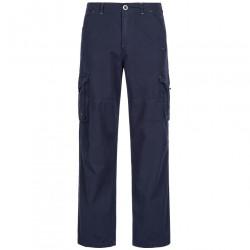 Pánske voĺnočasové nohavice FILA D1857