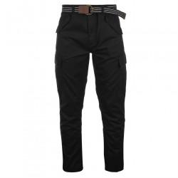 Pánske voĺnočasové nohavice Pierre Cardin H6397