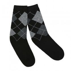 Pánske voĺnočasové ponožky Q6259
