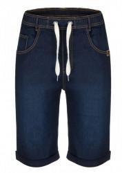 Pánske voĺnočasové šortky Loap G1258