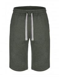 Pánske voĺnočasové šortky Loap G1269