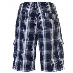 Pánske voľnočasové šortky SoulCal H9331 #1
