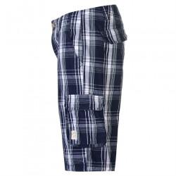 Pánske voľnočasové šortky SoulCal H9331 #2