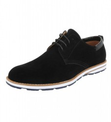 Pánske voĺnočasové topánky Q1297