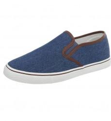 Pánske voĺnočasové topánky Q2065