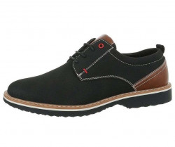 Pánske voĺnočasové topánky Q3762