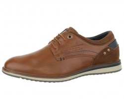 Pánske voĺnočasové topánky Q3763