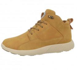 Pánske voĺnočasové topánky Q3764
