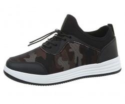 Pánske voĺnočasové topánky Q3772