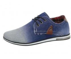 Pánske voĺnočasové topánky Q3778