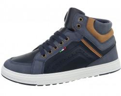 Pánske voĺnočasové topánky Q4400