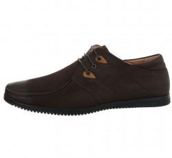 Pánske voĺnočasové topánky Q4712
